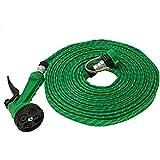 Zagmagat 2017 15 Meter Water Spray Gun For Home Bike Car Cleaning Gardening Plant Tree Watering Wash - Multifunction Garden Hose