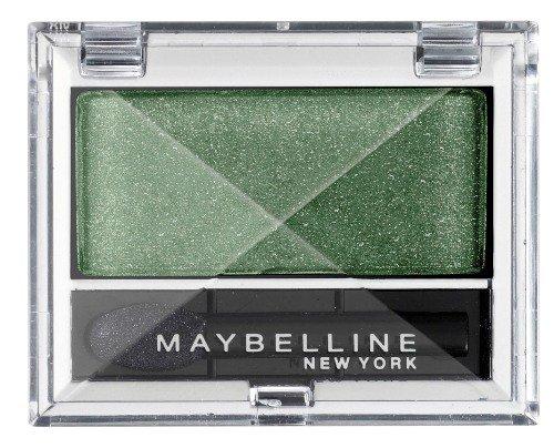 Maybelline New York Lidschatten Eyestudio Mono Lidschatten Intense Green 540 / Eyeshadow sanfte...