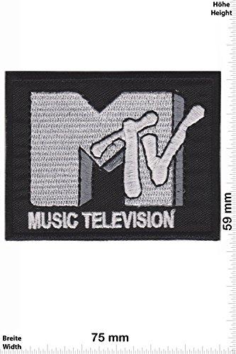 patch-mtv-television-musicpatch-rock-chaleco-toppa-applicazione-ricamato-termo-adesivo-give-away