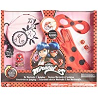 Bandai - Ladybug - Set de Transformation
