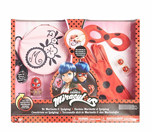 Bandai - 39780 - Set de transformation - Taille unique - Rouge