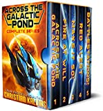 Young Kevin is about to discover we're not alone in the universe. His first mission: save a gazillion lives.When young Kevin has a chance encounter with a dying alien, he discovers not only that humans aren't alone in the universe, but that this enco...