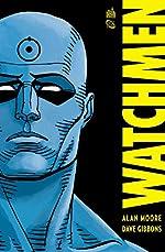 Watchmen de Alan Moore