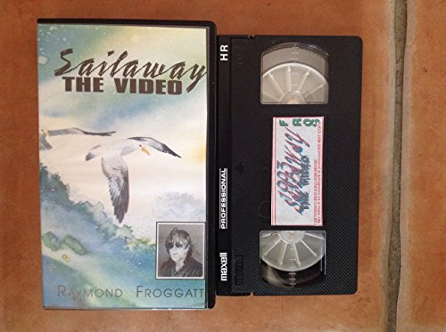 raymond-froggatt-vhs-video-sailaway-the-video