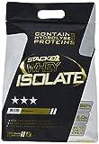 Stacker2 Whey Isolate Banana, 1500 g