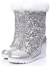 es Mujer Zapatos Amazon 39 Zapatos Para Y Knight FCWwqPZ