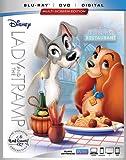 Lady & Tramp: The Walt Disney Signature Collection (2 Blu-Ray) [Edizione: Stati Uniti] [Italia] [Blu-ray]