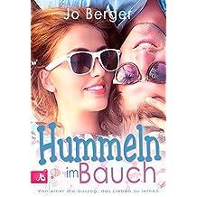 Hummeln im Bauch: Liebesroman mit Humor