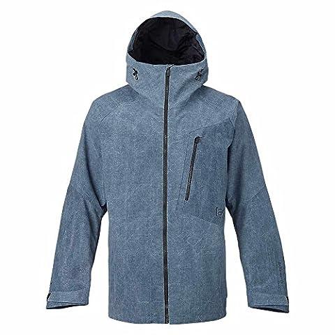 Snowwear Jacket Men Burton Ak 2L Cyclic Jacket