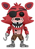 Pop! Games: Five Nights At Freddy'S - Foxy The Pirate #109 Vinyl Figure