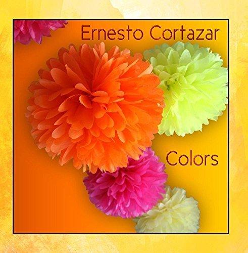 Colors by Ernesto Cortazar