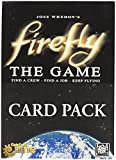 Gale Force 9 - 331369 - Firefly - The Game - Promo Card Pack