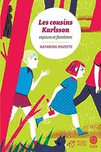 """Afficher """"Les cousins Karlsson n° 1 Espions et fantômes"""""""