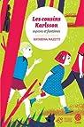 Les cousins Karlsson, Tome 1 : Espions et fantômes par Mazetti