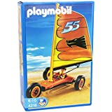 Playmobil Summer Fun - Vela de playa (4216)