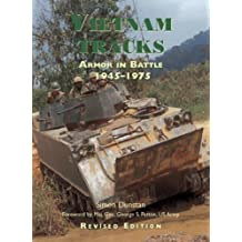 Vietnam Tracks: Armor in Battle 1945-75 (General Military) by Simon Dunstan (2004-01-22)