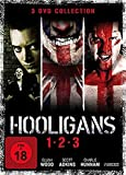 Hooligans Box [3 DVDs] -