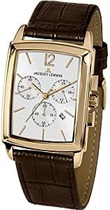 Reloj Jacques Lemans para Hombre 1-1906D de Jacques Lemans