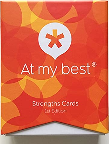 Strengths Cards (1st Edition) (1