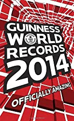 Guinness World Records 2014 (2014-04-29)