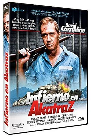 Six Against The Rock - Infierno En Alcatraz