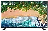 Samsung 139 cm (55 Inches) 4K UHD LED Smart TV UA55NU7090KXXL (Black) (2019 model)