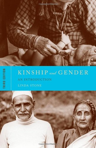 kinship and gender linda stone Kinship and gender has 35 ratings and 3 reviews sam said: if i were to teach an anthro class that talked about kinship, this would be a good source for.
