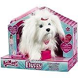 Animagic - Fluffy Paseos de peluche (31150)