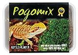 Reptiles Planet Pogomix, Frischer Pflanzenmix für Bartagamen