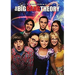 Pack Big Bang Theory - Temporada 1-8 [DVD]