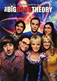 The Big Bang Theory (PACK BIG BANG THEORY. TEMPORADA 1-8, Spanien Import, siehe Details für Sprachen)