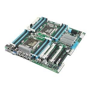Asus Z9PED16 Carte mère Intel SSI EEB Dual Socket 2011