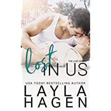 Lost In Us (The Lost Series Book 1) (English Edition)