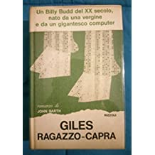 Giles ragazzo-capra