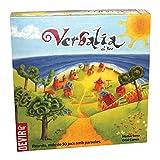 Devir Verbalia, Spiel-Tisch, Katalanische Sprache (1bgver)