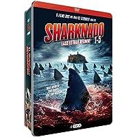Sharknado 1-5 Limited-Metallbox Collection
