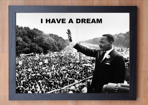 stunning-framed-life-inspirational-martin-luther-king-jr-quote-print-i-have-a-dream