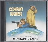 Songtexte von Michael Kamen - Company Business