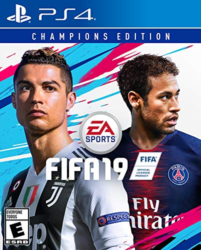 FIFA 19 - Champions Edition for PlayStation 4 [USA]