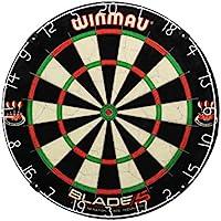 Winmau Blade 5 Cible De Fléchettes