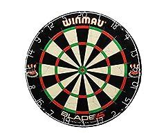 Dartboard Blade 5