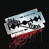 Judas Priest: British Steel-30th Anniversary (Audio CD)