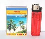 Minibuch Kodak : Sprachführer mit Reise- und Fototipps