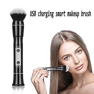 RATWIFE Make-up Refresh Abschnitt elektrische Make-up Pinsel automatische Fiber Haar Stiftung erröten multifunktionale Schönheit Malwerkzeuge