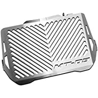 Protections radiateur Yamaha MT-09 Tracer 15-17 logo