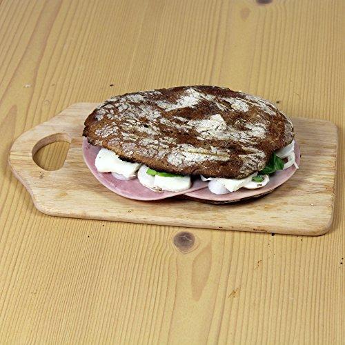 Tiroler Fladenbrot – Brotbackmischung – 1 kg - 3