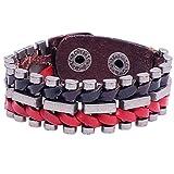 Super Drool Multi Alloy Men Bracelet