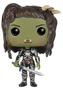 Funko - POP Movies - Warcraft - Garona