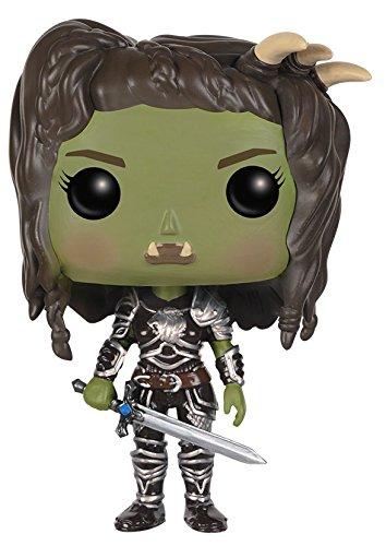 FunKo POP Vinilo Warcraft Garona