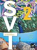 SVT 2de - Éd. 2019 - Livre élève